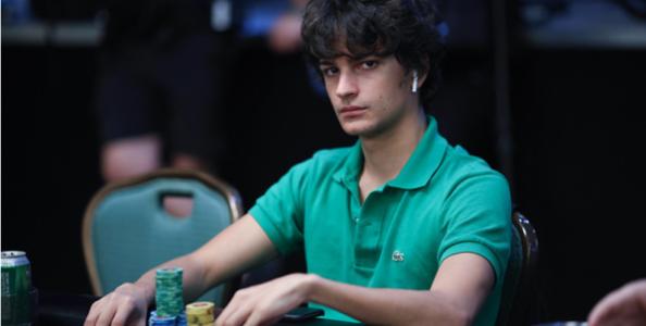 Enrico Camosci tra i 20 giocatori al Day 4 del Main Event PCA! Sammartino e Speranza avanti nell'High Roller