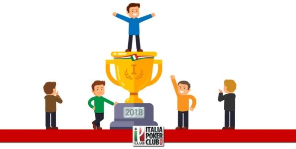 Chi è stato il miglior torneista 'punto it' nel 2018?