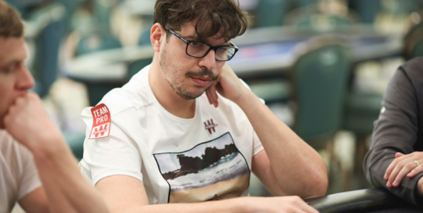 Musta imbusta, che quartetto italiano al Day2 del Main Event PCA! Sam Greenwood vince il Super High Roller