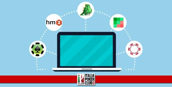 I software per il poker online: a cosa servono e quali sono i più usati