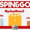 Su PokerStars esce uno Spin&Go da 600.000€: a 'MyckeyMous3' il primo premio da mezzo milione!