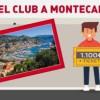 Uno dei nostri giocherà a Montecarlo!