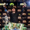 Bryn Kenney domina anche in Australia: a lui va il Main Event da record degli Aussie Millions