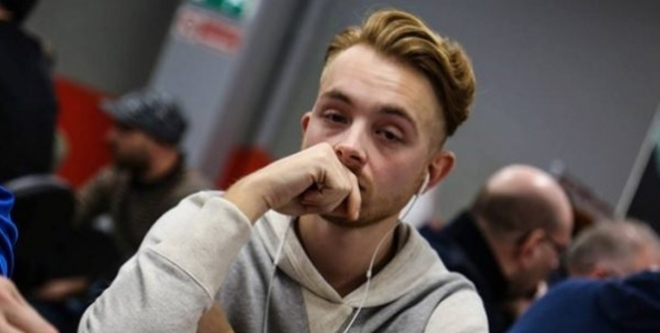 Domenicali PokerStars – 'heartquaked' incassa 16.780€ nel Sunday Special! Guerrini è il runner-up