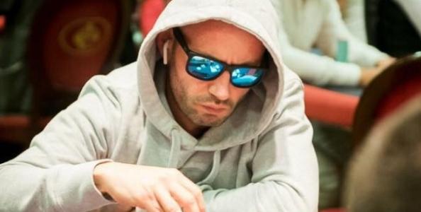 WSOP – Invasione azzurra al Double Stack! Adams ancora leader di un High Roller