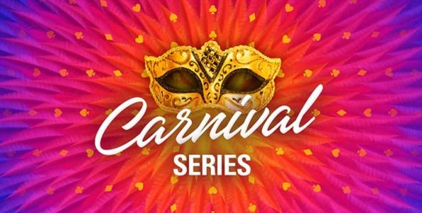 I satelliti per qualificarsi last-minute al Main Event Carnival Series