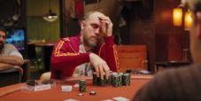 Le tre mani di poker tagliate nel film Rounders
