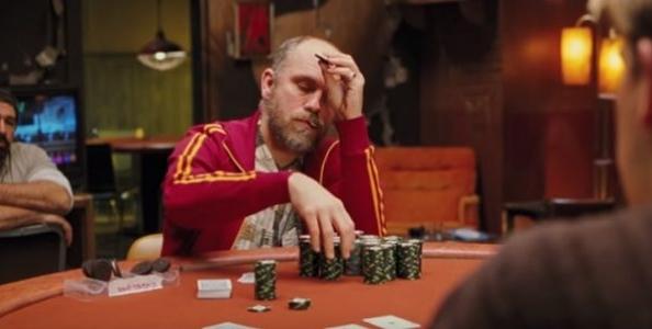 Come deve essere la trama di The Rounders 2, secondo Daniel Negreanu