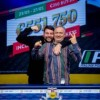 """Daniele Vesco shippa il ring nel Senior Event WSOPC a Rozvadov: """"Emozione fantastica ma ho ancora fame"""""""