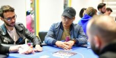 Punti di vista MTT – Misclick alla prima mano del final table! Che fare con A-9 da chip leader?