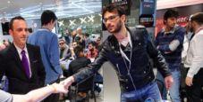 Federico Piroddi si piazza secondo al WPT500 di Barcellona tra 2.763 entries: 145.000€ per lui!