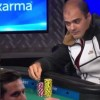 Punti di vista mtt: si possono foldare preflop i Re in bolla FT al Main WSOP?