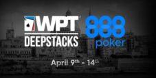 Vuoi giocare il WPTDS Malta? Su 888poker basta un cent per vincere un pacchetto live da 1.700€!