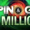 Su PokerStars arrivano gli Spin&Go da tre milioni!