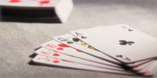 Storia delle scale nel poker