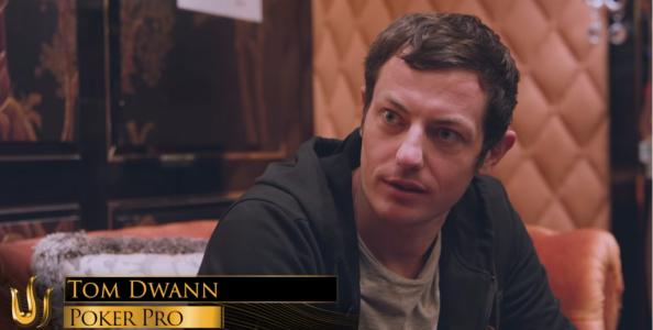 L'approccio di Tom Dwan al torneo più esclusivo della storia del poker