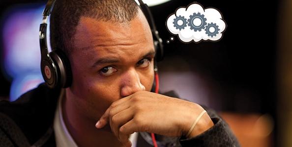 Le tre regole per pensare come un giocatore professionista di poker