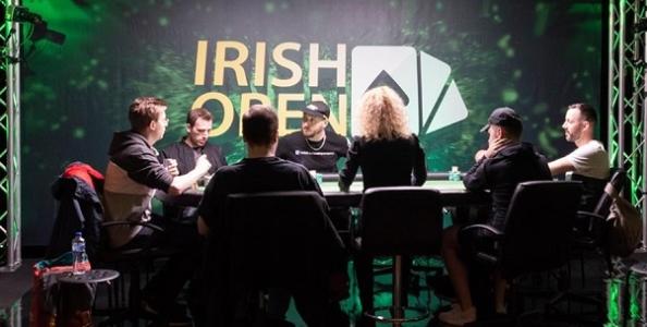 Irish Poker Open – Gli italiani si arrendono nel Day 3! Zheng domina tra i finalisti