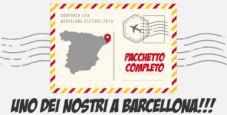 Uno dei nostri giocherà il Main Event 888Live Barcellona!