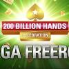 Il primo maggio su PokerStars mega freeroll da 50.000€ di montepremi!