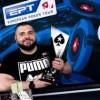 Stefano Schiano trionfa al French National Championship di Monte Carlo: 209.000€ per lui!