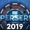 Nuova edizione SuperSeries con 29 eventi in arrivo su 888poker!