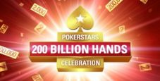 PokerStars ha distribuito la mano n° 200 miliardi! Se l'è aggiudicata KeySsssi il 4 maggio