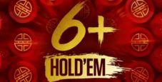 PokerStars lancia la variante 6+ Hold'em anche nei tornei e nei Sit & Go