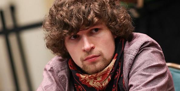 WSOP 2019: Ben Heath al comando dell'High Roller, Petrangelo in agguato