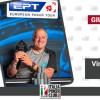 Giuseppe Caridi e la picca nell'EPT Cup: ho spento il final table in 30 minuti