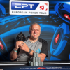 EPT Montecarlo: Giuseppe Caridi stende tutti nell'EPT Cup, è ancora picca per l'Italia