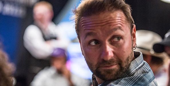Daniel Negreanu assicura che tutti gli acquirenti avranno le quote delle WSOPE