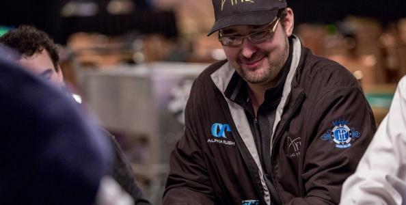 Che possibilità ha Phil Hellmuth di vincere un braccialetto WSOP online?