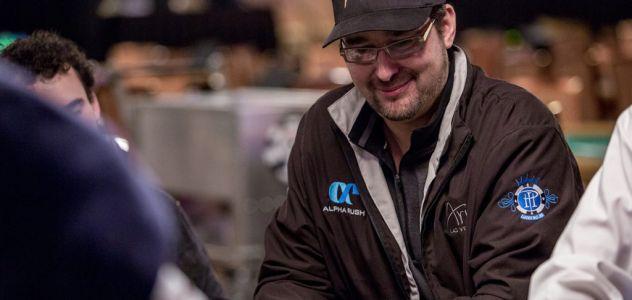 Tutte le mani della deep run di Phil Hellmuth all'evento di apertura delle WSOP online