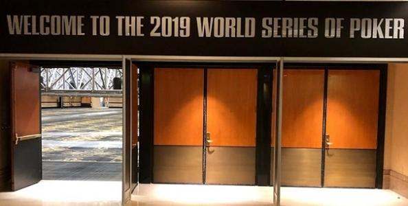 WSOP Backstage #1 – I preparativi, le quote e i primi arrivi a Las Vegas