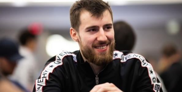 Wiktor limitless Malinowski: dalla pallamano all'Olimpo mondiale del poker