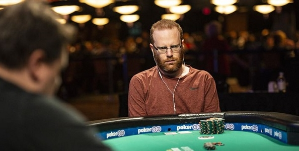 L'incredibile back-to-back di Adam Friedman al Championship Dealer's Choice WSOP!