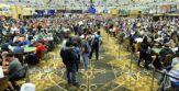 Numeri da record al BIG 50 delle WSOP: oltre 28.000 entries e tavoli ovunque al Rio!