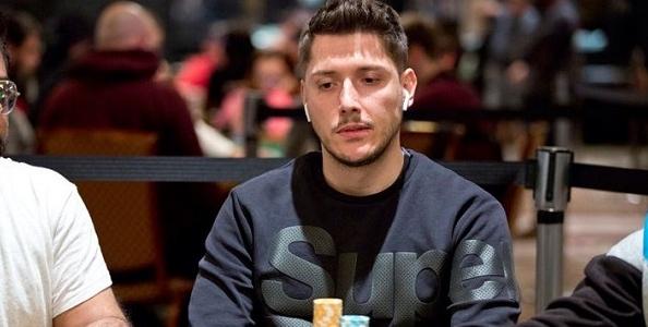WSOP 2019 – 11 italiani al DeepStack, Bognanni Top10. Sei azzurri al Day3 del DoubleStack, Iemmito il migliore!