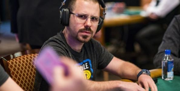 Aria Poker Masters 2018: Smith vs. Aldemir, un difficile call river