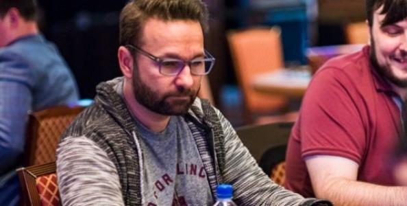 WSOP – Negreanu guida i sette finalisti dello Stud! Treccarichi si diverte nel Mixed
