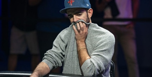WSOP 2019 – Daniele D'Angelo chiude settimo il DeepStack WSOP, braccialetti per Dudley e Soriano!