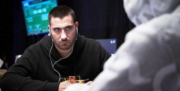 WSOP 2019 – Dario Sammartino è sesto a 12 left nel Poker Players Championship!