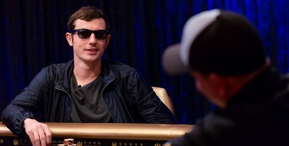 Tom Dwan torna alle World Series Of Poker!