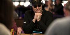 Perché Phil Hellmuth vuole dimenticare al più presto il 50.000$ High Roller WSOP