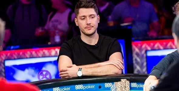 Hand review con Marco Bognanni: Hero-call a 12 left con King High contro Axel Hallay al WSOP DeepStack