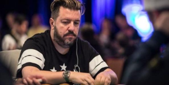 WSOP 2019: Pescatori avanza nel Dealers Choice, 8 azzurri promossi nel Double Stack