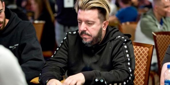Max Pescatori centra il primo final table WSOP nel NLH Online: Pazzesco farlo online ma ottimo per il morale!