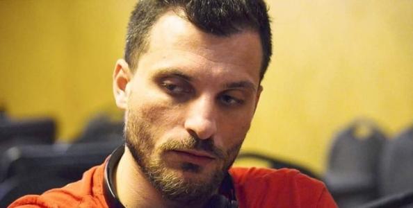 MTT domenicali: Mangedurm86 domina nell'Explosive Sunday, Ruocco vince The Master