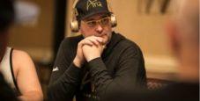 WSOP 2019: Phil Hellmuth sfiora il bis nel Turbo e Tony Dunst è runner up